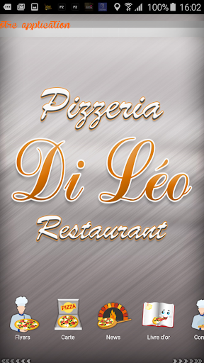 Pizzeria Di Léo Dijon