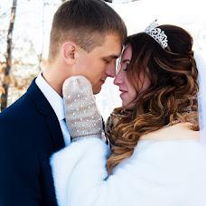 Wedding photographer Ekaterina Koroleva (bryak90). Photo of 14.12.2017
