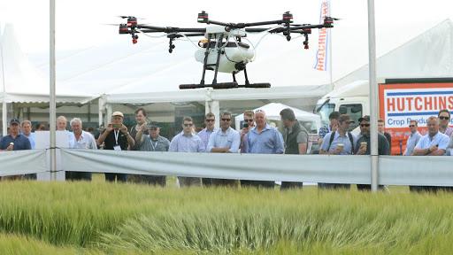 Agri-tech ear-marked as pillar of NI's post-pandemic '10X Economy' plan