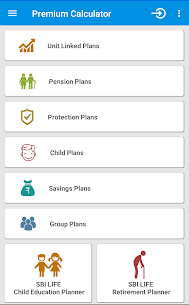 SBI Life Easy Access App Download For Android and iPhone 4