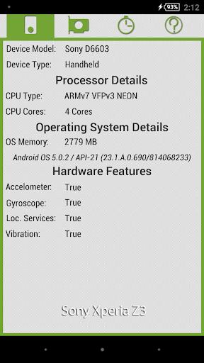 Hardware Profiler 2