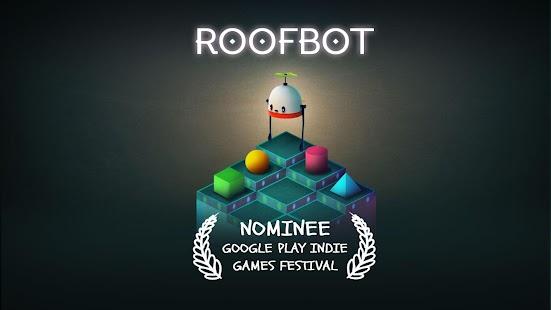 Roofbot- screenshot thumbnail