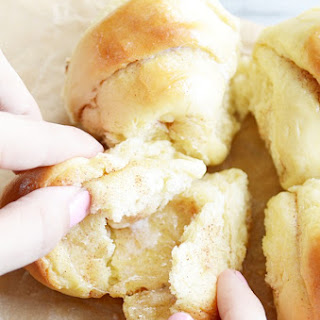 Resurrection Rolls for Easter