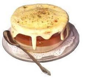 Awesome Diabetic Friendly Gooey French Onion Soup