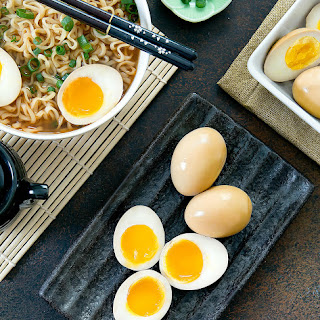Ramen With Egg Recipes.