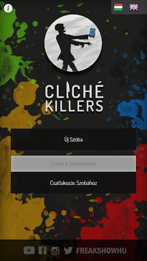 Cliche Killers - screenshot