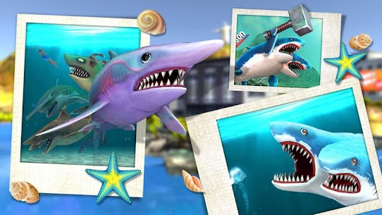Double Head Shark Attack – Multiplayer 5