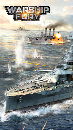 Warship Fury-the best naval battleships game. 2.0.3 de.gamequotes.net 1
