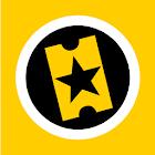 SensaCine - Movies and  Series icon