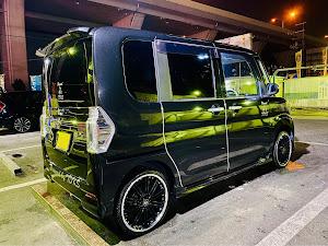 タントカスタム LA610S RS(4WD)のカスタム事例画像 しょーじさんの2020年11月20日06:44の投稿