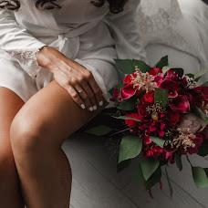 Wedding photographer Svetlana Sennikova (sennikova). Photo of 15.11.2017