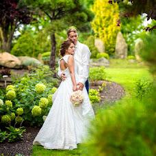 Svatební fotograf Mirek Bednařík (mirekbednarik). Fotografie z 15.08.2017