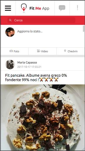 FitMeApp
