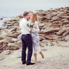 Wedding photographer Kseniya Vasilkova (Vasilkova). Photo of 17.11.2015
