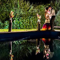 Wedding photographer Almendra Fernández (almendrafernaan). Photo of 06.12.2015