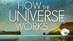 How the Universe Works (S4E1)