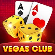 Vegas Club - The Best Khmer Cards Games