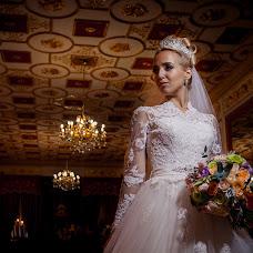 Wedding photographer Aleksandr Ryabec (RyabetsA). Photo of 17.12.2015