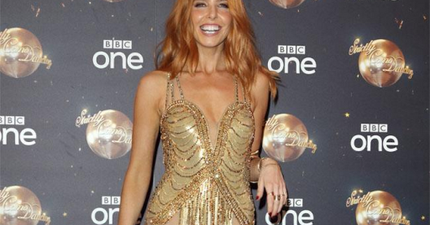 Stacey Dooley joins The One Show