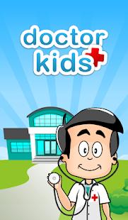 Doctor Kids- screenshot thumbnail