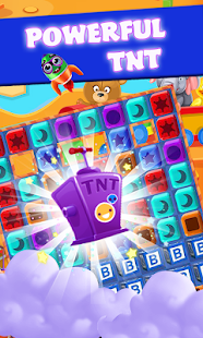 Toy Block Mania- screenshot thumbnail