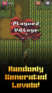 Pocket Roguelike Apk Download For Android and Iphone 5