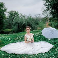 Fotógrafo de bodas Pavel Misharin (Memento). Foto del 26.02.2019