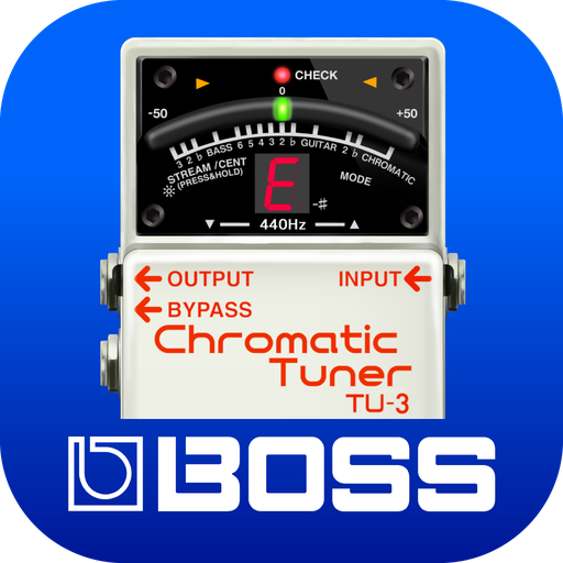 BOSS Tuner file APK for Gaming PC/PS3/PS4 Smart TV