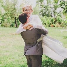 Wedding photographer Vasilina Kadeeva (VasilinaVG). Photo of 30.06.2014