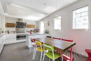 Appartement a louer boulogne-billancourt - 5 pièce(s) - 138 m2 - Surfyn