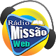 RADIO MISSAO WEB RECIFE PE for PC-Windows 7,8,10 and Mac