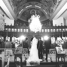 Wedding photographer Constantia Katsari (Constantia). Photo of 28.03.2018