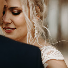 Wedding photographer Roza Filina (RozikMimozik). Photo of 16.09.2018