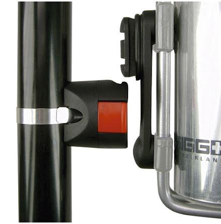 KLICKfix Bottle KLICK monteringssett for flaskeholder