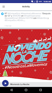 Moviendo La Noche- screenshot thumbnail