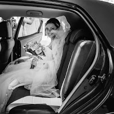 Wedding photographer Maksim Muravlev (murfam). Photo of 09.02.2017