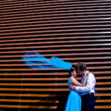 Wedding photographer Yulianna Fomina (gordik). Photo of 17.03.2018