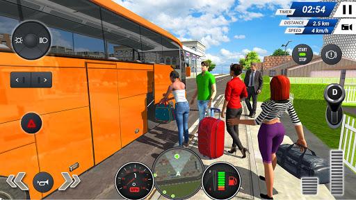 Bus Simulator 2019 - Free 2.1 screenshots 2