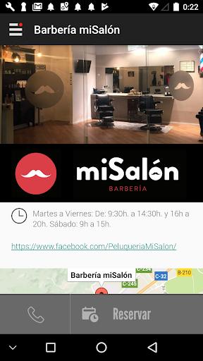 miSalu00f3n u00b7 Barberu00eda u00b7 Castelldefels 19.6.05 screenshots 2