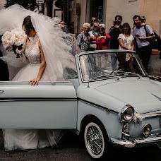 Fotografo di matrimoni Alessandro Pasquariello (alessandroph). Foto del 06.06.2019