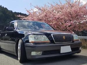クラウンマジェスタ UZS171 Ctype 10th anniversaryのカスタム事例画像 えーちゃんさんの2019年04月06日21:50の投稿