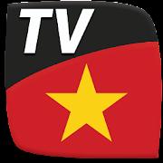 Vietnam TV EPG Free