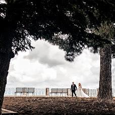 Wedding photographer Danilo Sicurella (danilosicurella). Photo of 04.05.2017