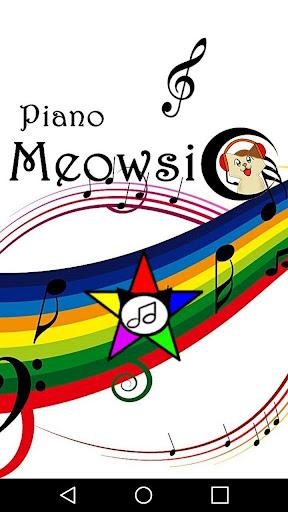 Piano MeowsiC 1.35 screenshots 2