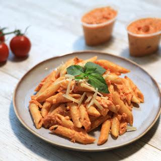 Tomato and Mascarpone Pasta Sauce Recipe