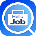 Hello Job icon