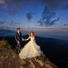 Wedding photographer Inna Darda (innadarda). Photo of 09.08.2017