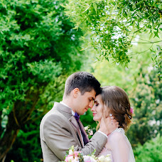 Wedding photographer Ekaterina Novickaya (novitskayaphoto). Photo of 23.05.2018