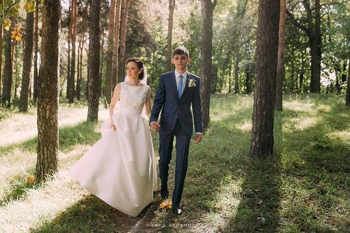 Свадебный фотограф Анна Руданова (rudanovaanna). Фотография от 05.12.2017