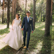 Wedding photographer Anna Rudanova (rudanovaanna). Photo of 05.12.2017